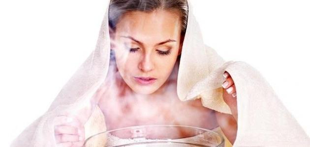 فوائد حمامات البخار للجسم